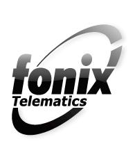 Fonix Telematics Logo